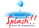 Splash-idea
